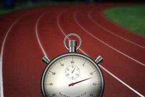 Lactate Threshold Field Test